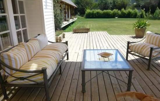 Juegos de terraza juegos de terraza estilo y comodidad for Sodimac terrazas chile