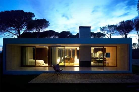 Casas frau casas prefabricadas - Casas prefabricadas de lujo ...