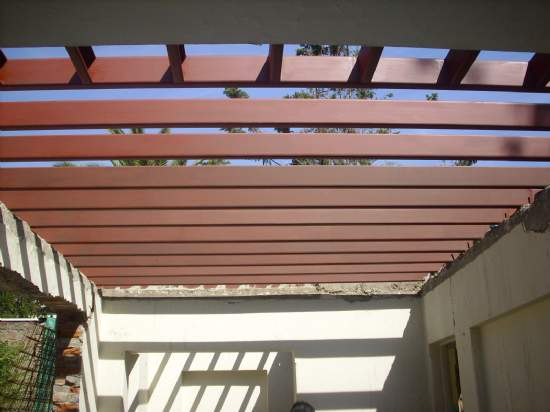 Casas prefabricadas madera casas de madera segundo piso for Casas segundo piso de madera