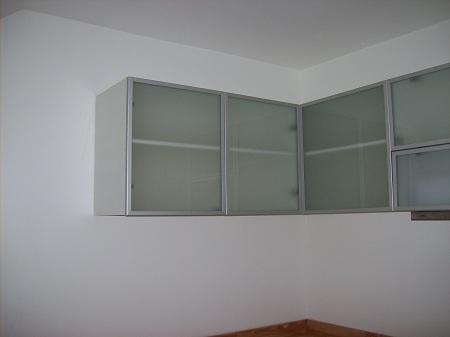 Muebles de cocina closet muebles for Muebles de aluminio