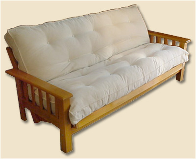 Bienvenidos a futones futon futones a medida for Futon 1 plaza precio